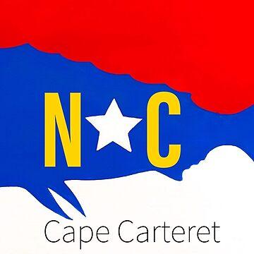 Cape Carteret NC Mahi  by barryknauff