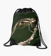 Bazinga Drawstring Bag