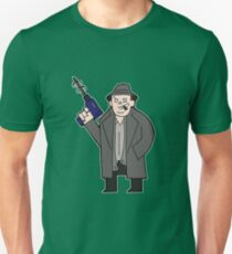 Onkel Buck Unisex T-Shirt