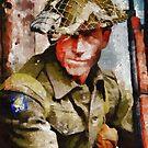 Hero of World War Two by SerpentFilms