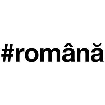 ROMANIAN by eyesblau