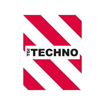 Thank god is techno by hypnotzd