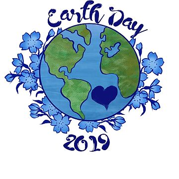 Earth day 2019  by Boogiemonst