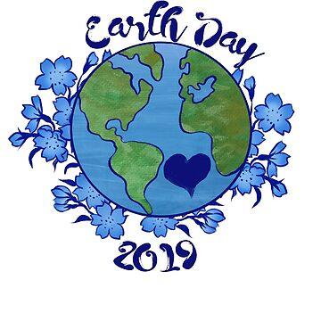 Tag der Erde 2019 von Boogiemonst