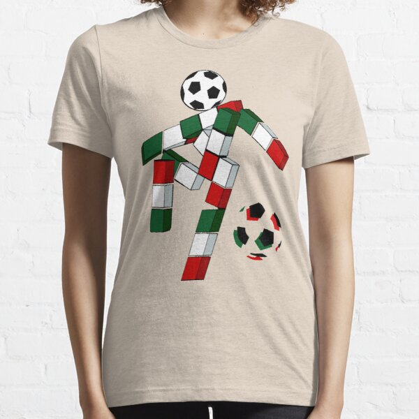 A Casual Classic iconic Italia 90 inspired t-shirt design  Essential T-Shirt