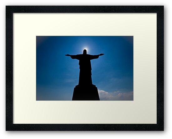 Cristo Redentor by armiller007