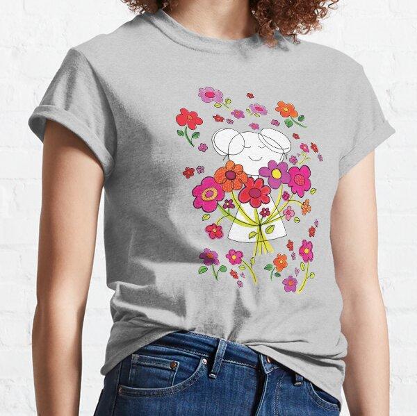 NATURE IS MEDICINE Classic T-Shirt