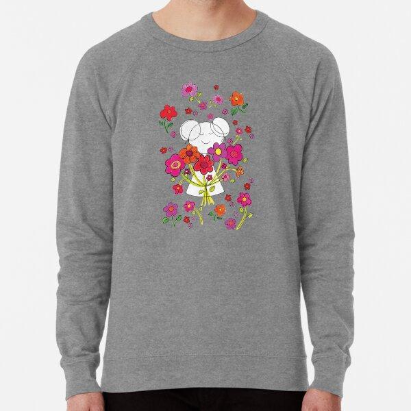 NATURE IS MEDICINE Lightweight Sweatshirt