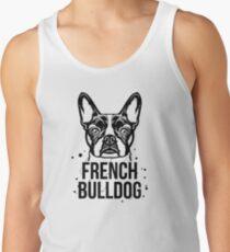 French Bulldog Tank Top