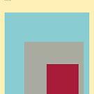 Color Ensemble No. 3 by metron