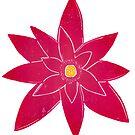 Lotus  by Pippasprintshop