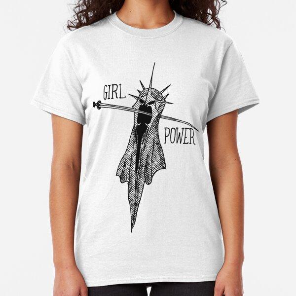 GIRL POWER! Classic T-Shirt