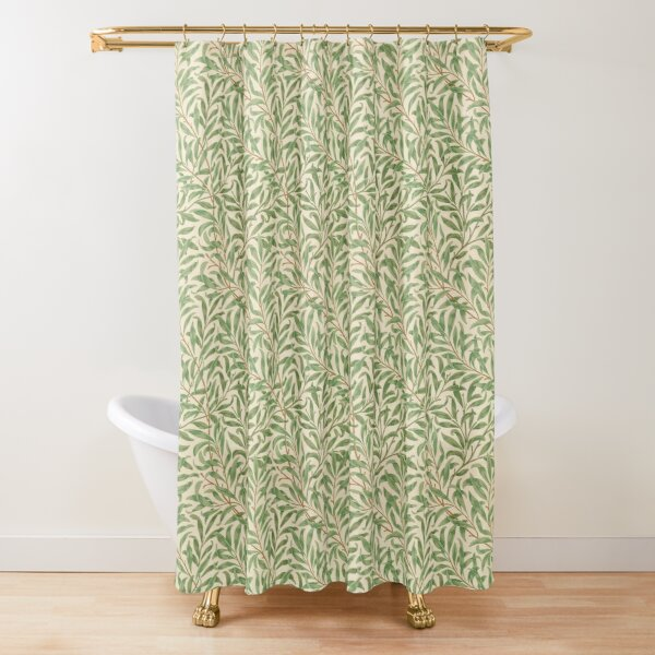 Willow Boughs Shower Curtain