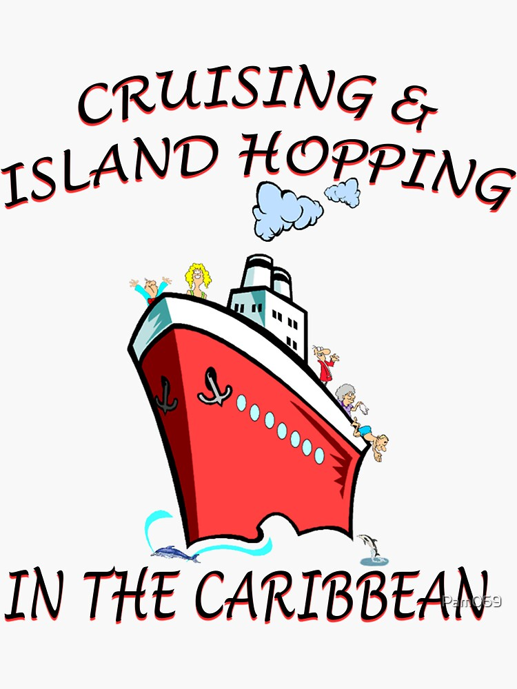 Cruising and Island Hopping in the Caribbean by Pam069