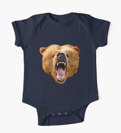 Poly Bear Kids Clothes