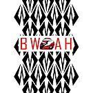 BWOAH - GRAPHIC by evenstarsaima