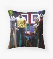 Ralph Lauren Shop Throw Pillow