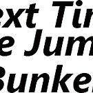 Jump Bunk by xploot