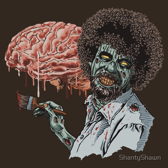TShirtGifter presents: Happy Brains