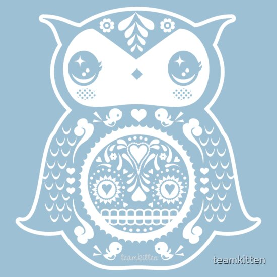 TShirtGifter presents: i can hoot like an owl