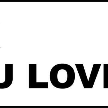 Honk if you love god by MACK20