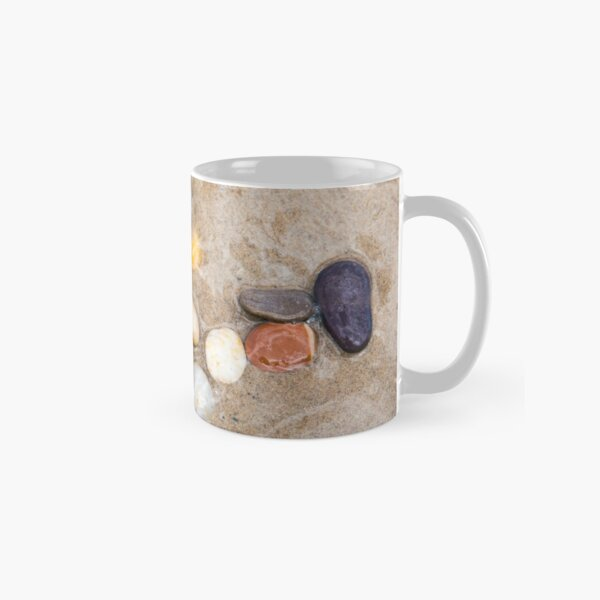 Calm Waters Classic Mug