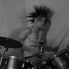 Noise by Brandi Beddingfield