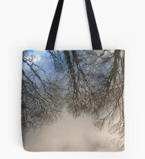 In the World of Oberon and Titania Tote Bag