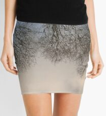 In the World of Oberon and Titania Mini Skirt