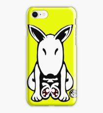 English Bull Terrier Tee  iPhone Case/Skin