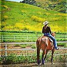 Wishful Riding by Laura Palazzolo