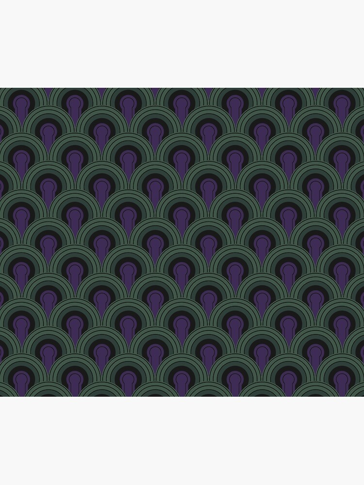 Room 237 Carpet (The Shining)  by Texterns