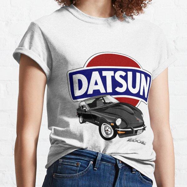 Datsun 260Z black Classic T-Shirt