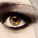 Smoke In The Eye by Brandi Beddingfield