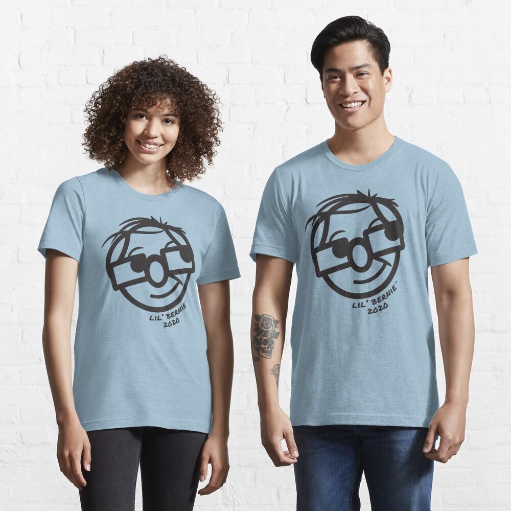 Lil' Bernie Face 2020 Essential T-Shirt