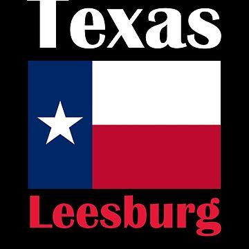 Leesburg TX by CrankyOldDude