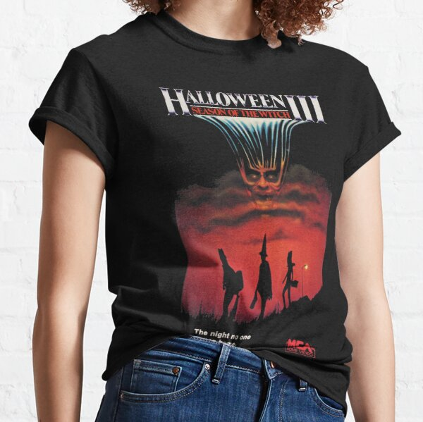 Halloween III - Poster Artwork Classic T-Shirt