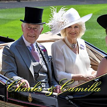 HRH Prince Charles and HRH Camilla, Duchess of Cambridge Pro Photo by Picturestation