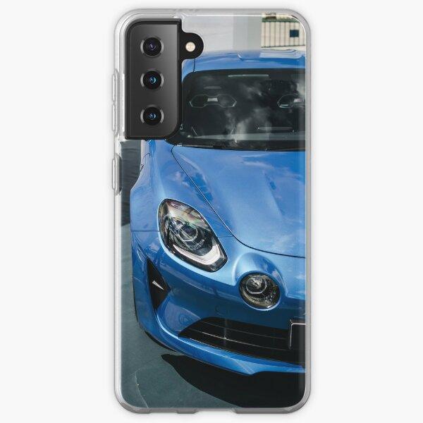 Alpine A110 Coque souple Samsung Galaxy