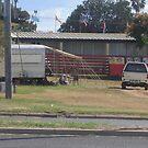 Caravan Invisable by 4spotmore