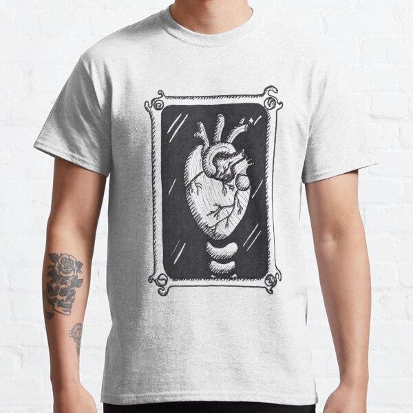 Heart frame Classic T-Shirt