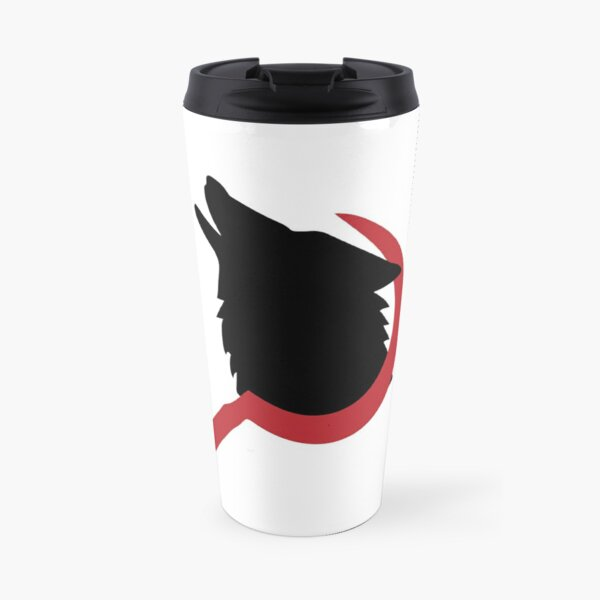 The Reaper and Howlers Travel Mug