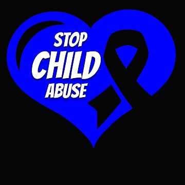 Child Abuse Awareness by mikevdv2001