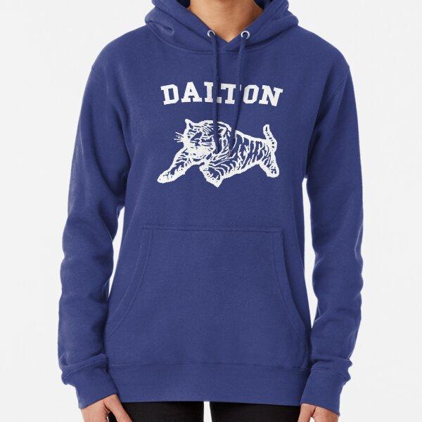 Dalton Tiger Pullover Hoodie