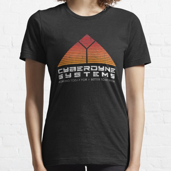 Cyberdyne Systems - Inspired by the Terminator Essential T-Shirt