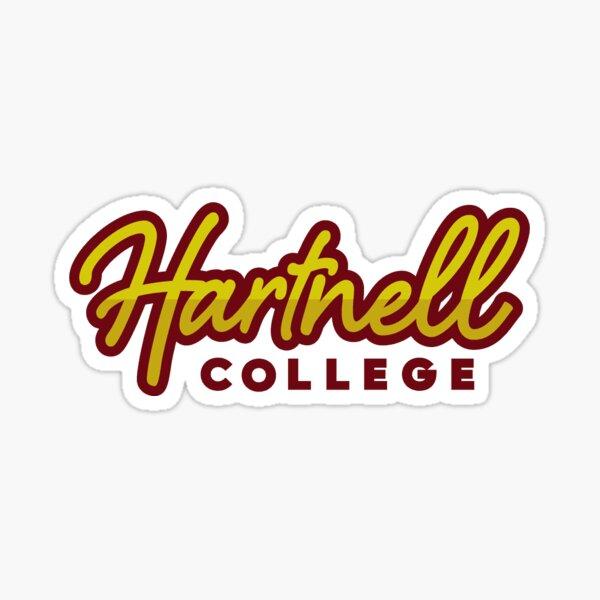 29. Hartnell College, Salinas, CA Sticker