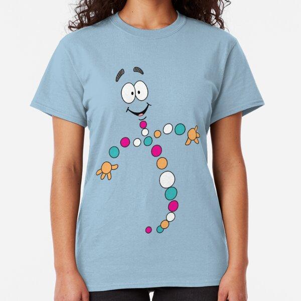 Dino DNA 2 Classic T-Shirt