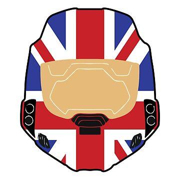 Spartan UK by MoleFole