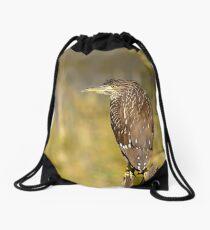 Juvenile Delinquent Drawstring Bag