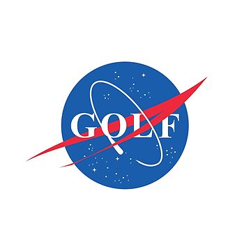 Golf Space Logo Design by Andrewkgolf